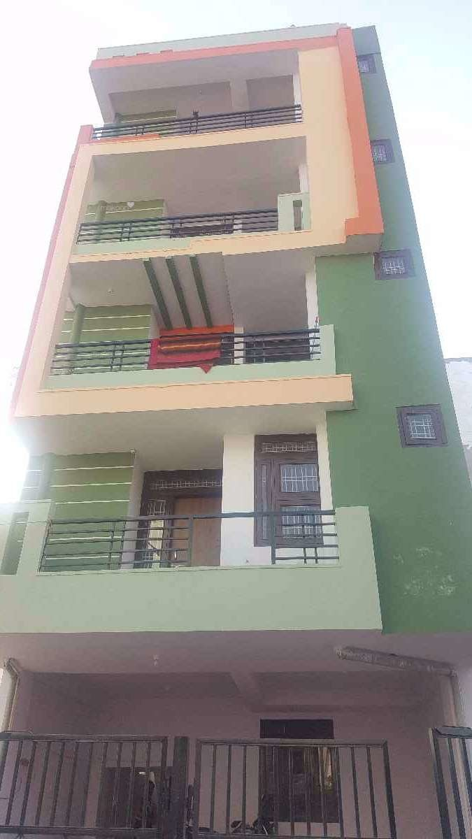 1050 sq ft 2BHK 2BHK+2T (1,050 sq ft) + Study Room Property By ARL In Project, Dadu Dayal Nagar Jaipur