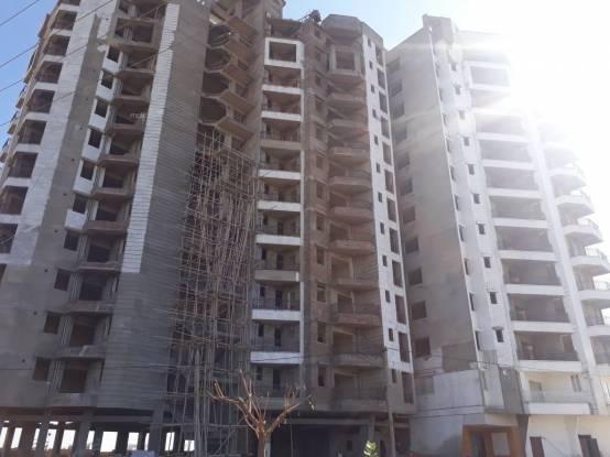 1202 sqft, 2 bhk Apartment in Kotecha Royal Tatvam Dholai, Jaipur at Rs. 34.8600 Lacs