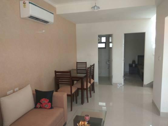 800 sqft, 2 bhk Apartment in Ashadeep Rainbow Phase I Jagatpura, Jaipur at Rs. 20.3100 Lacs