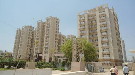 300 sqft, 1 bhk Apartment in Unitech Harmony Sector 50, Gurgaon at Rs. 10.0000 Lacs