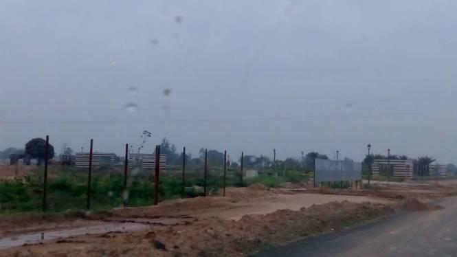 1350 sqft, Plot in Builder Omaxe Plots New Chandigarh Mullanpur New Chandigarh Mullanpur, Chandigarh at Rs. 43.2000 Lacs