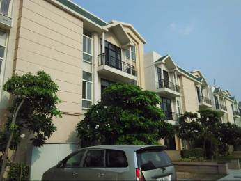 1180 sqft, 3 bhk Apartment in Omaxe Silver Birch Mullanpur, Mohali at Rs. 40.0000 Lacs