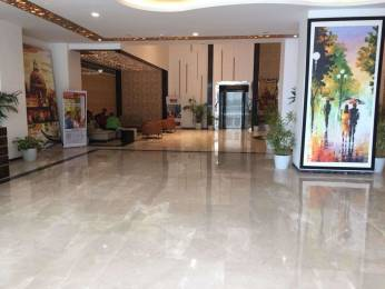 1002 sqft, 2 bhk Apartment in Omaxe The Resort Mullanpur, Mohali at Rs. 32.0000 Lacs