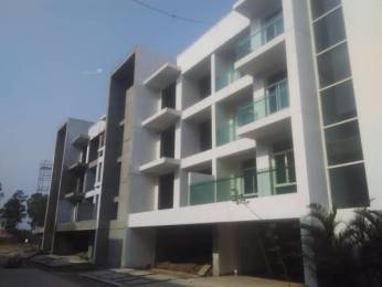 1425 sqft, 3 bhk Apartment in Omaxe Ambrosia Floors Mullanpur, Mohali at Rs. 57.5000 Lacs