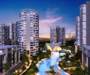 1285 sqft, 2 bhk Apartment in Omaxe The Lake Mullanpur, Mohali at Rs. 52.0000 Lacs