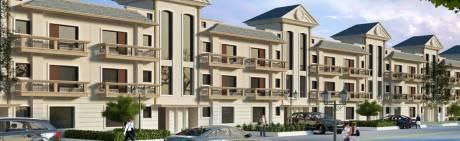 1212 sqft, 3 bhk BuilderFloor in GBP Crest Bhago Majra, Mohali at Rs. 28.0000 Lacs
