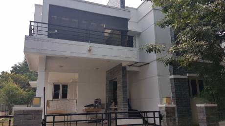 3600 sqft, 4 bhk Apartment in Sri Aditya Fort View Manikonda, Hyderabad at Rs. 2.7000 Cr