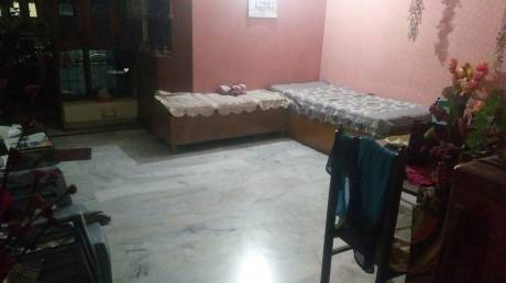 900 sqft, 2 bhk Apartment in Builder EA block 15by60ft floor Inderpuri, Delhi at Rs. 75.0000 Lacs