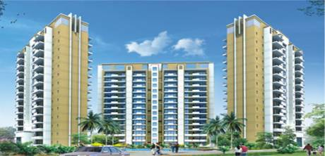 1920 sqft, 3 bhk Apartment in Corona Gracieux Sector 76, Gurgaon at Rs. 80.6400 Lacs