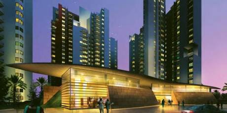 1421 sqft, 2 bhk Apartment in Ireo Uptown Sector 66, Gurgaon at Rs. 1.2079 Cr