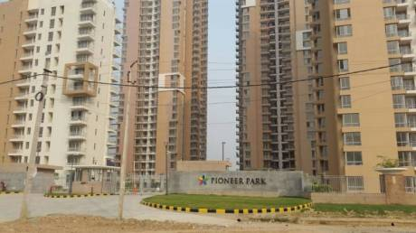 1950 sqft, 3 bhk Apartment in Pioneer Pioneer Park PH 1 Sector 61, Gurgaon at Rs. 1.8525 Cr