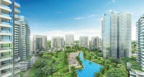 1180 sqft, 2 bhk Apartment in Supertech Hues Sector 68, Gurgaon at Rs. 93.0000 Lacs