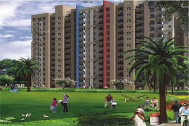 1093 sqft, 2 bhk Apartment in Unitech The Residences Sector 33, Gurgaon at Rs. 98.0000 Lacs