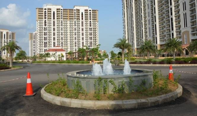 1930 sqft, 3 bhk Apartment in DLF New Town Heights Sector 86, Gurgaon at Rs. 86.0000 Lacs