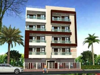1846 sqft, 3 bhk Apartment in Builder Project Bani Park, Jaipur at Rs. 1.3000 Cr