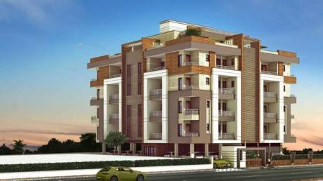 1400 sqft, 3 bhk Apartment in Builder Project Jhotwara, Jaipur at Rs. 40.0000 Lacs