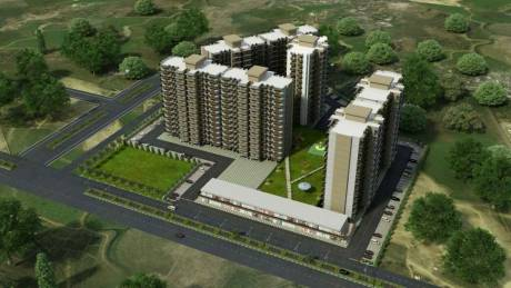 621 sqft, 2 bhk Apartment in Adore Happy Homes Grand Sector 85, Faridabad at Rs. 23.2000 Lacs