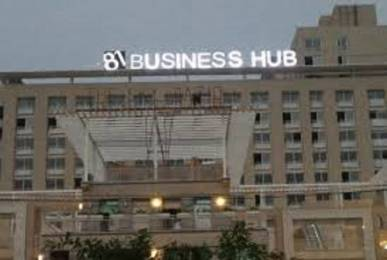 500 sqft, 1 bhk Apartment in Builder Puri 81 Business Hub sector 81 neharpar, Faridabad at Rs. 29.7500 Lacs