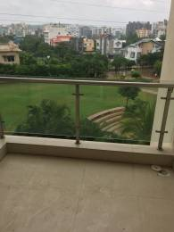 1700 sqft, 2 bhk Apartment in Builder Project Kothrud, Pune at Rs. 25000