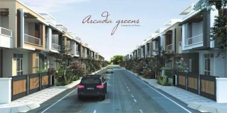 2300 sqft, 4 bhk Apartment in Vardhman Arcadia Greens Gandhi Path West, Jaipur at Rs. 1.1500 Cr