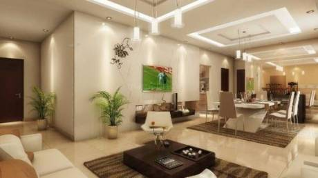 2518 sqft, 4 bhk Apartment in Builder Project Vaishali Nagar, Jaipur at Rs. 93.2000 Lacs