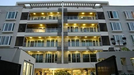 2115 sqft, 3 bhk Apartment in Trimurty Hari Niwas Bani Park, Jaipur at Rs. 1.6425 Cr