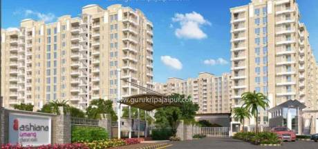 1490 sqft, 3 bhk Apartment in Ashiana Umang Mahindra Sez, Jaipur at Rs. 46.0000 Lacs