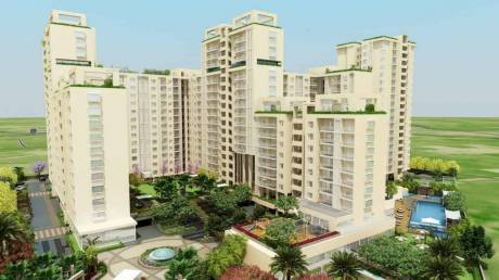 1450 sqft, 2 bhk Apartment in Mahima Elanza Patrakar Colony, Jaipur at Rs. 58.0000 Lacs