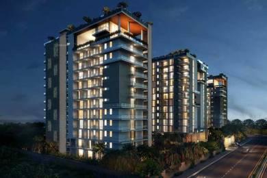 2737 sqft, 4 bhk Apartment in FS The Crest Durgapura, Jaipur at Rs. 2.3265 Cr