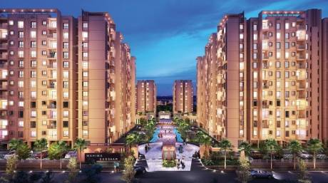 800 sqft, 2 bhk Apartment in Mahima Sansaar Phase I Tonk Road, Jaipur at Rs. 23.6000 Lacs