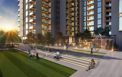 2740 sqft, 4 bhk Apartment in Builder fs the crown Tonk Road, Jaipur at Rs. 2.0550 Cr