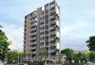 1350 sqft, 3 bhk Apartment in Upasna Casablanca Shyam Nagar, Jaipur at Rs. 81.0000 Lacs