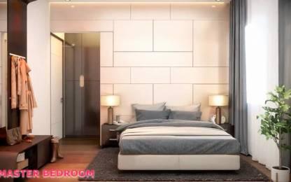 1404 sqft, 3 bhk Apartment in Purple Symphonia Vaishali Nagar, Jaipur at Rs. 88.4520 Lacs