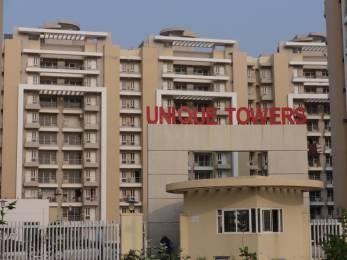 1240 sqft, 2 bhk Apartment in Unique Unique Towers Jagatpura, Jaipur at Rs. 12000
