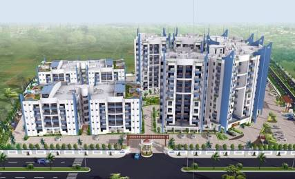 1380 sqft, 3 bhk Apartment in Manglam Grand Vistas Panchyawala, Jaipur at Rs. 12000