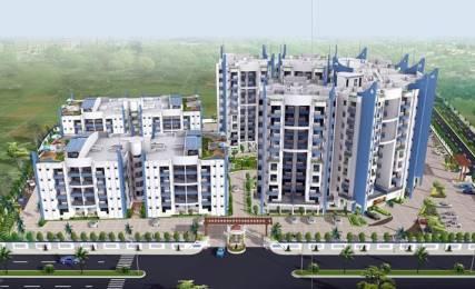 1380 sqft, 3 bhk Apartment in Manglam Grand Vistas Panchyawala, Jaipur at Rs. 12000