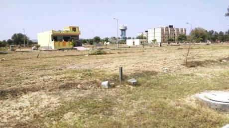 2960 sqft, Plot in Builder Project Mahal Scheme, Jaipur at Rs. 1.0000 Cr