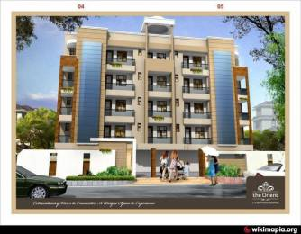 1488 sqft, 3 bhk Apartment in Pinkcity The Orient Civil Lines, Jaipur at Rs. 1.0721 Cr