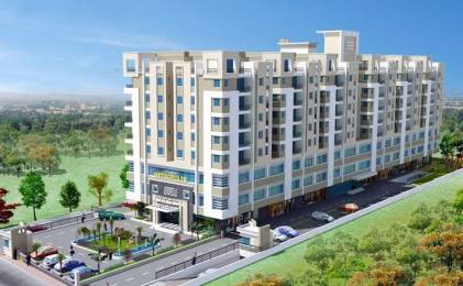 1663 sqft, 3 bhk Apartment in Manglam Metropolis Shyam Nagar, Jaipur at Rs. 25000