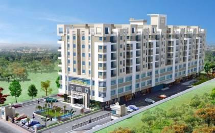 1663 sqft, 3 bhk Apartment in Manglam Metropolis Shyam Nagar, Jaipur at Rs. 25000