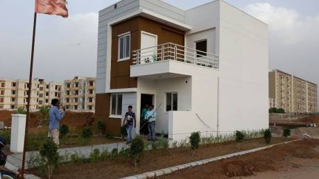828 sqft, 3 bhk Villa in Builder Project Ajmer Road, Jaipur at Rs. 26.9500 Lacs