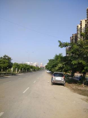 1025 sqft, 2 bhk Apartment in Elegant Elegant Ville Techzone 4, Greater Noida at Rs. 33.5000 Lacs