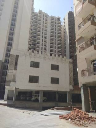 1025 sqft, 2 bhk Apartment in Elegant Elegant Ville Techzone 4, Greater Noida at Rs. 33.0000 Lacs
