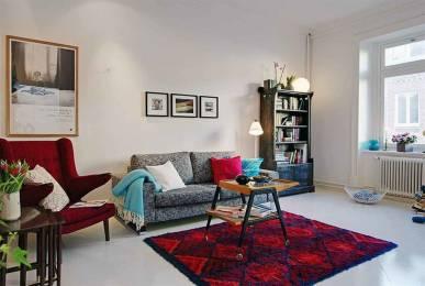 1150 sqft, 2 bhk Apartment in Lunkad Greenland Viman Nagar, Pune at Rs. 90.0000 Lacs