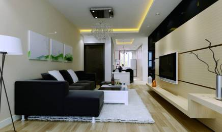 1250 sqft, 2 bhk Apartment in Shree Radhe Apartments Viman Nagar, Pune at Rs. 95.0000 Lacs