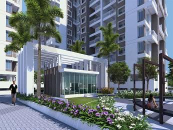 771 sqft, 1 bhk Apartment in Venkatesh Oxy Galaxy Wagholi, Pune at Rs. 25.4430 Lacs
