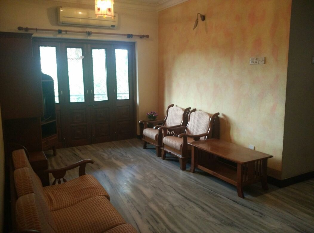 1033 sq ft 2BHK 2BHK+2T (1,033 sq ft) Property By Viva Goa Property In Project, Caranzalem