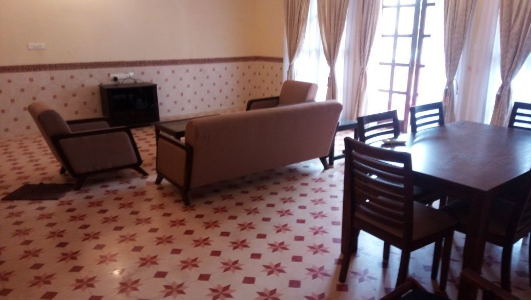 1119 sq ft 2BHK 2BHK+2T (1,119 sq ft) Property By Viva Goa Property In Project, Bambolim