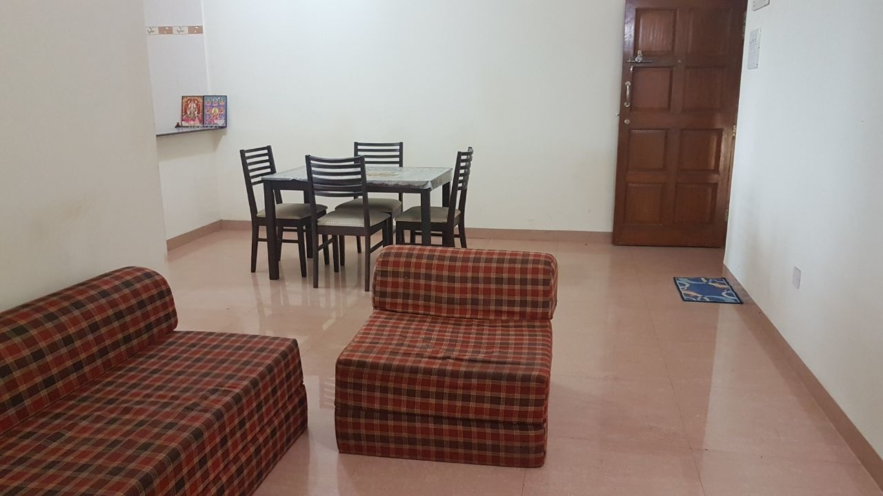 861 sq ft 2BHK 2BHK+2T (861 sq ft) Property By Viva Goa Property In Project, Dona Paula