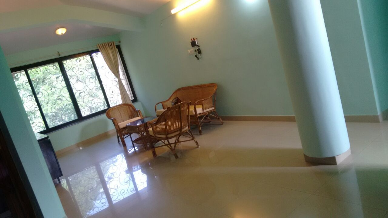 1076 sq ft 2BHK 2BHK+2T (1,076 sq ft) Penthouse  Property By Viva Goa Property In Project, Miramar Circle
